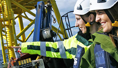Offshore Opportunities – If you share our passion, we want to hear from you